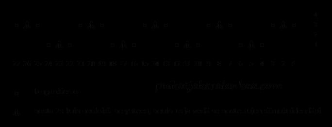 Kesäsukat ranskalaisella kantapäällä kaavio